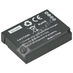 Compatible Panasonic Rechargeable Li-Ion Digital Camera Battery