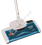 Bissell Supreme Sweep 15D1E Rechargeable Compact Sweeper