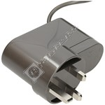 Vacuum Cleaner Mains Charger - UK Plug