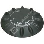 Steam Iron Control Knob