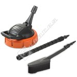 Pressure Washer Patio & Outdoor Cleaning Kit