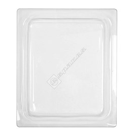 Bosch Microwave Oven Glass Tray - ES546223