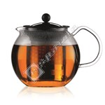 Bodum Assam Tea Press with Stainless Steel Filter - 1 Litre