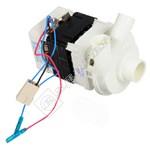 Dishwasher Recirculation Motor Pump