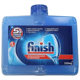 Privileg Finish Dishwasher Cleaner - 250ml - ES1554540