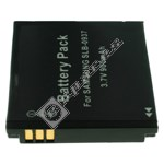 Compatiable Samsung Li-Ion Digital Camera Battery