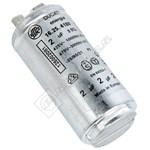 Tumble Dryer 2uF Relay Capacitor
