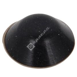 Zanussi Black Oven Timer Button - ES545897