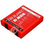 Fire Blanket - 1.1M X 1.1M