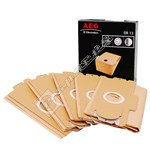 GR13 /  Grobe 13 Vacuum Cleaner Paper Bags - Pack of 5