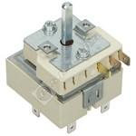 Oven Energy Regulator Twin Circuit Switch