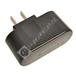 Camera AC Adaptor - 2-Pin Plug