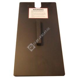 Deep Fat Fryer Lid - ES1670540
