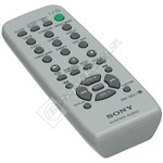 Sony HCDCL5MD RM-SC Remote Control