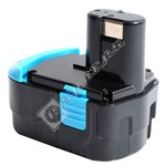 Compatible Hitachi 18V NiMH Power Tool Battery