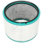 Desk Air Purifier Hepa Filter Assembly