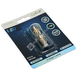 Philips-Whirlpool 1.5W SES E14 LED Fridge Bulb for ARG903 (853490315000) - ES1784522