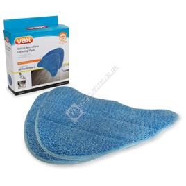 Steam Cleaner Velcro Microfibre Pads - ES1579229