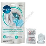 Wpro Power Fresh Washing Machine Odour Prevention Tablets