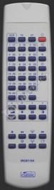 Replacement Remote Control - ES515331