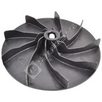 Lawnmower Fan