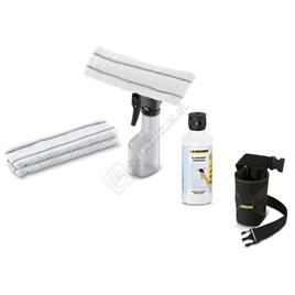 Window Vacuum Premium Accessory Kit - ES1765188