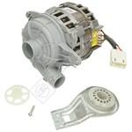 Dishwasher Motor & Spray Pump