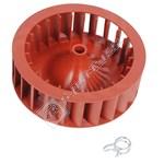 Tumble Dryer Fan Blade Impeller