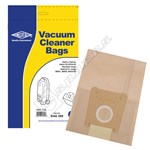 Electruepart BAG269 Bosch D/E/F Vacuum Dust Bags - Pack of 5