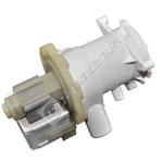 Pump-Filter Assembly