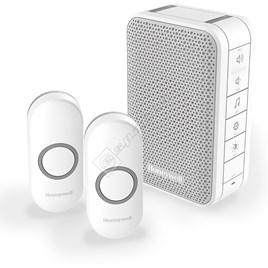 Honeywell Livewell White Wireless Doorbell Kit - ES1771170