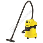 Karcher MV3P Multi Purpose Vacuum Cleaner