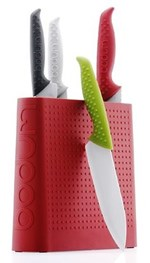 New Bodum Kitchen Utensils