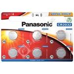 CR2032 Lithium Coin Batteries