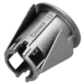 Oven Switch HousiNG Stainless - ES1736857