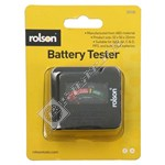 Rolson Universal Battery Tester