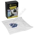 Miele GN Vacuum Bag & Filter Set - Pack of 5
