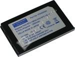 PDA Battery
