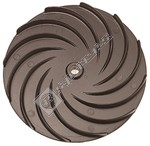 Floor Polisher Fan