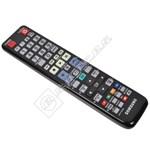 Blu-Ray Remote Control