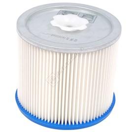 Bosch bellow Filter for gas 12-30 dia 190mm height 165mm - ES1603850