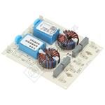 Induction Hob PCB Module