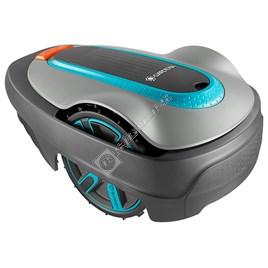 Gardena 15001-28 Sileno City Robotic Lawnmower - ES1777784