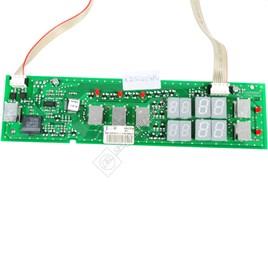 KeyBoard card PCB - ES1604618