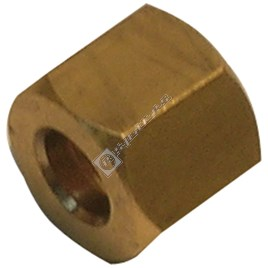 Connecting Copper Nut - ES1597559