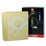 Standard Filtration Bags (H29) - 5 Pack