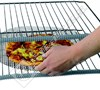 """Universal Safety Oven Shelf Protection Guard """"PPE"""""""