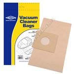 Electruepart BAG191 Samsung VP50 Vacuum Dust Bags - Pack of 5