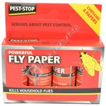 Pest Stop Powerful Fly Paper