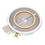 Double Electric Hob Hotplate Element - 1700W